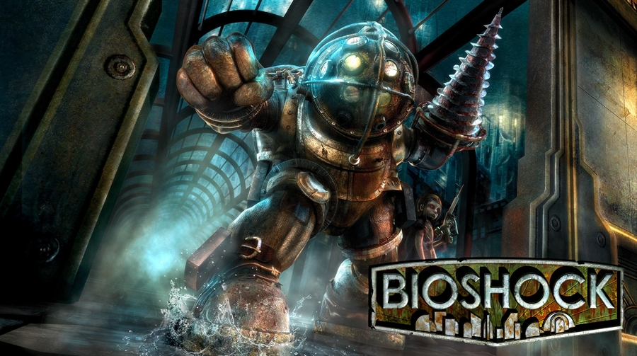 BioShock Remastered Free Download Poster