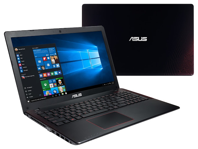 Asus launches entry level gaming laptop 'R510' in India at Rs 69990