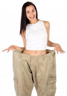 """""""cara alami menurunkan berat badan"""""""