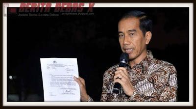 Jokowi, Presiden, Pemerintah, Kejadian, Indonesia, tak disangka, Ulasan Berita, parpol, menteri profesional