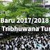 Kalender Akademik 2017/2018