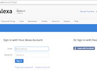 Cara Cek Kwalitas Blogspot .co.id Dengan Alexa Terbaru
