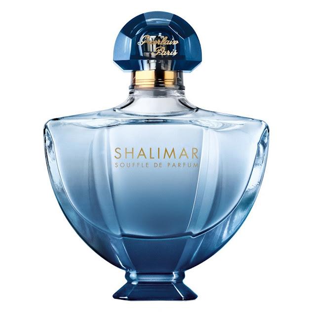 GUERLAIN - Shalimar Souffle de Parfum