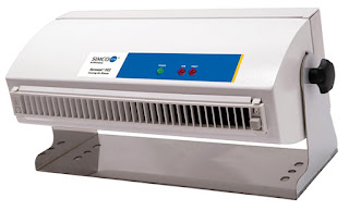 Simco-Ion's Aerostat XC2 Extended Coverage Ionizing Blower