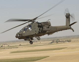helikopter serang Apache