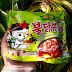 Meh Nak Review Sikit Samyang Hot Chicken Jjajang