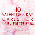 10 Harry Potter Valentines To Charm Your Special Potterhead