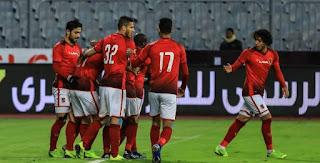 اخر اخبار الرياضة اليوم : الأهلي يقترب من التعاقد مع المدافع السوري أحمد الصالح