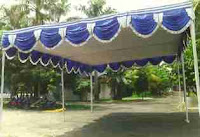 Sewa Tenda Outdoor