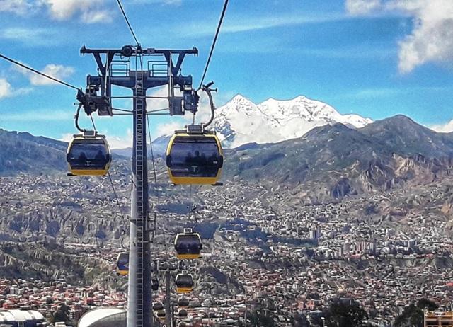 Que ver y hacer en La Paz Bolivia