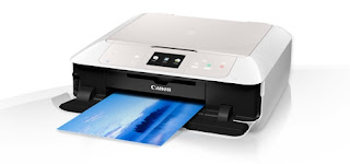 Download Driver Canon PIXMA MG7540 Printer Software Free