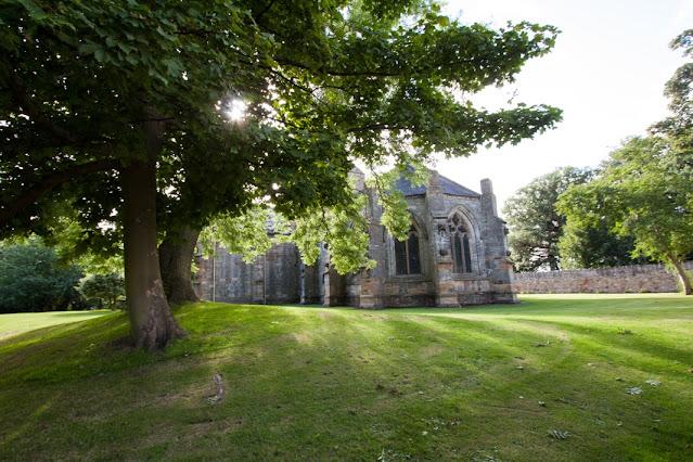 North Berwick-Chiesa