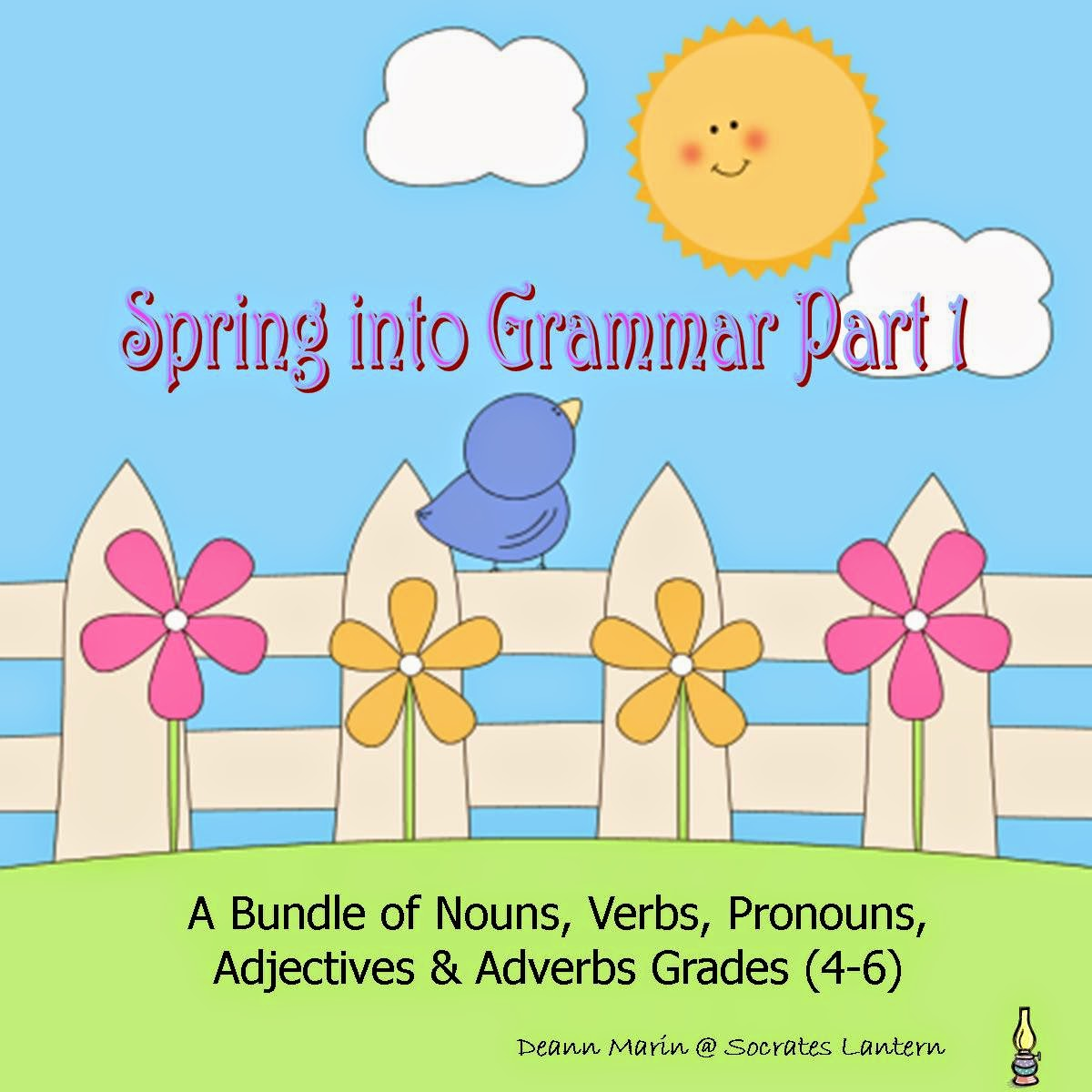 The Best Of Teacher Entrepreneurs Ii Spring Into Grammar