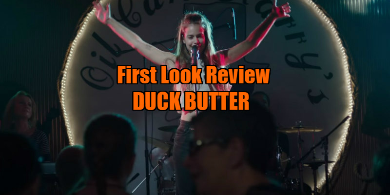 duck butter movie review