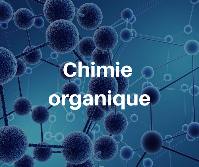 TD et Exercices corrigés Chimie Organique SVT Semestre S2 PDF