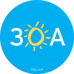 30A logo