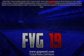 FTS 2019 Mod FVG 19 by Vitinho Droid APK + OBB Data Download for Android