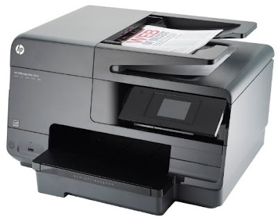 HP Officejet Pro 8610 Printer series Review - Free Download Driver