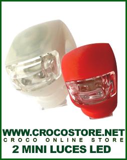 Pack Mini Luces LED x2