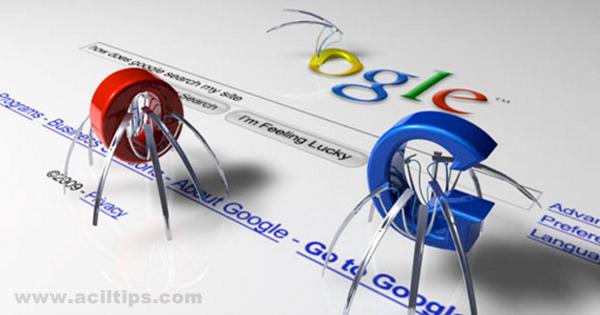 Cara Agar Website Cepat Terindeks Google Dengan Cepat - www.aciltips.com