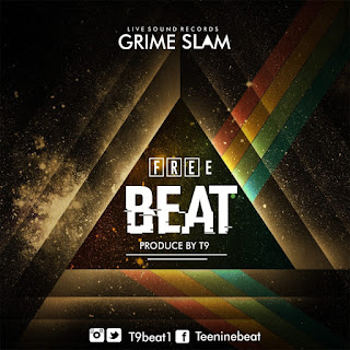 grime slam free beat by t9