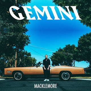 Macklemore – Gemini (2017) [CD] [FLAC]