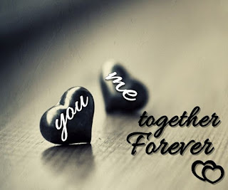 together forever whatsapp dp and profile pic