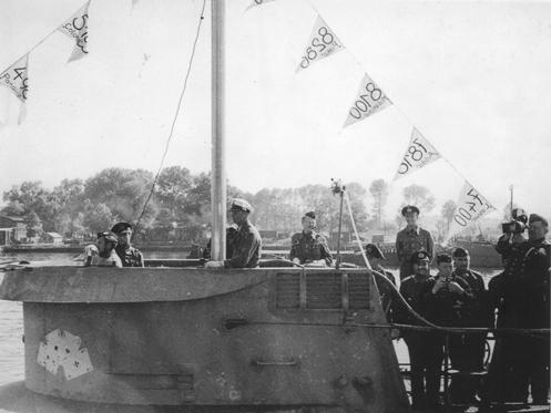 6 February 1941 worldwartwo.filminspector.com U-107
