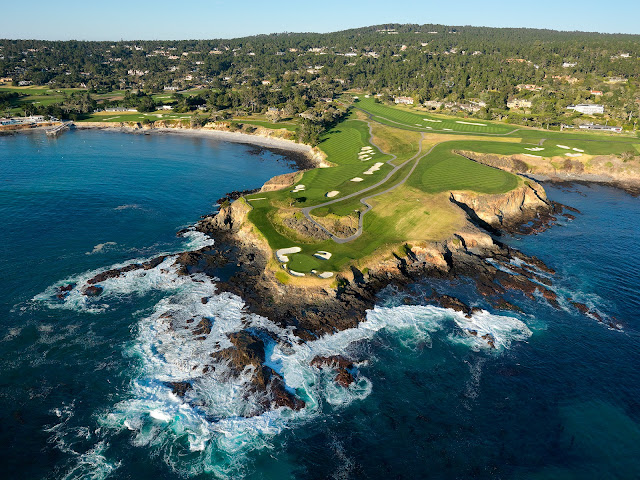 Pebble Beach Vacation Packages