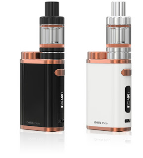 iStick Pico, Nine Colors For Customers Option !
