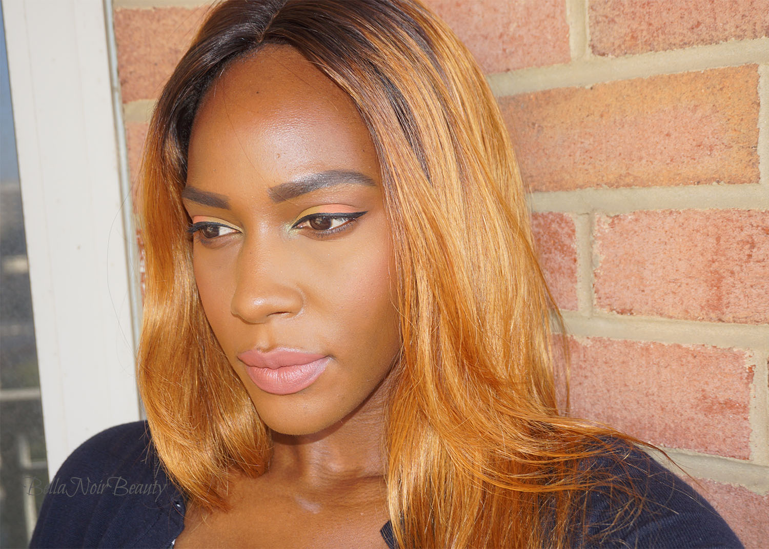 Getting Rid Of Brassy Tones With Dessange California
