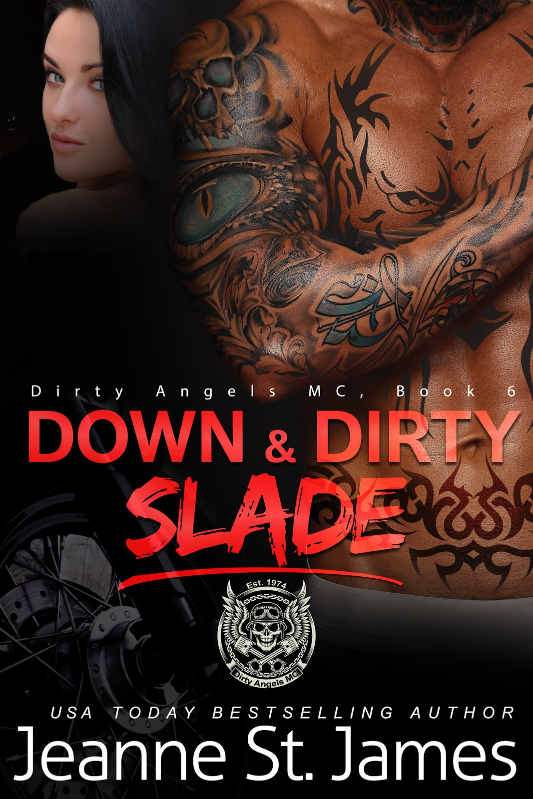 Down & Dirty: Slade