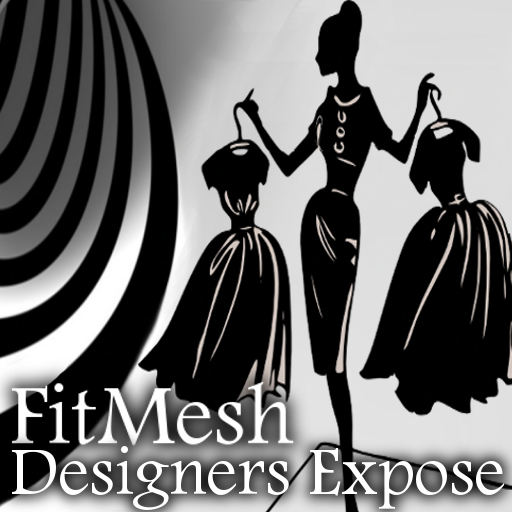 FitMesh Designers Expose