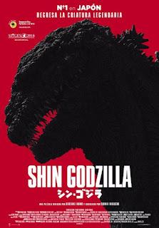 Confirmada una nueva película de Godzilla.