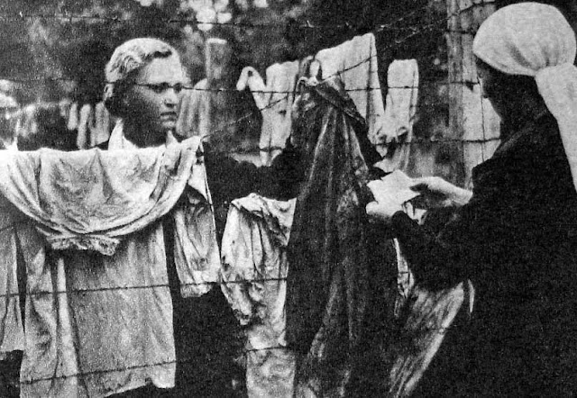 Винницкая трагедія - The Tragedy of Vinnytsia - Vinnytsia massacre