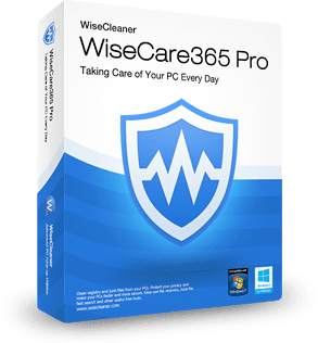 Wise Care 365 Pro 4.65 Crack