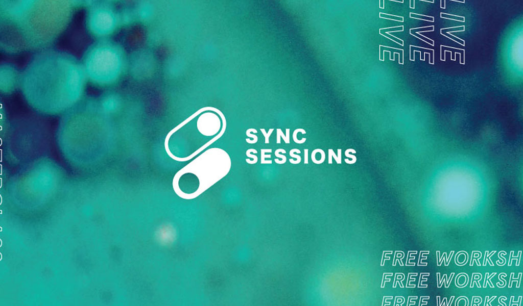 Power Mac Center Sync Sessions 2016