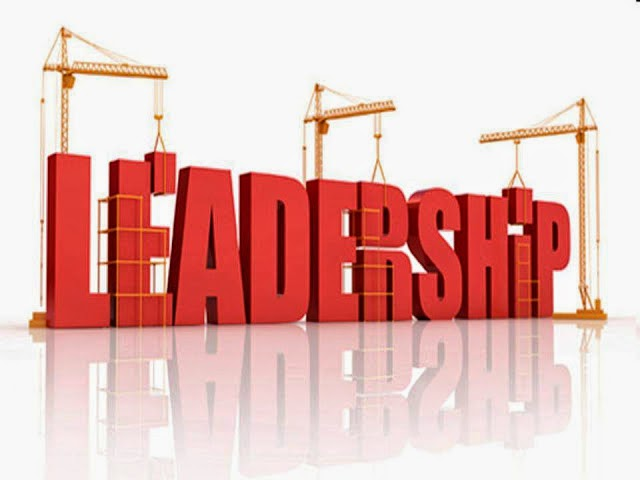 Prinsip Dan Tangga Kepemimpinan Rasulullah