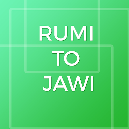 Citaten Rumi Jawi : September juong journal