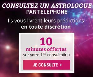 Consultez un astrologue !