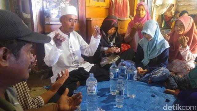 """Tembelang """"Haji Mistik"""" Tunai Haji Secara Ghaib Akhirnya Terbongkar"""