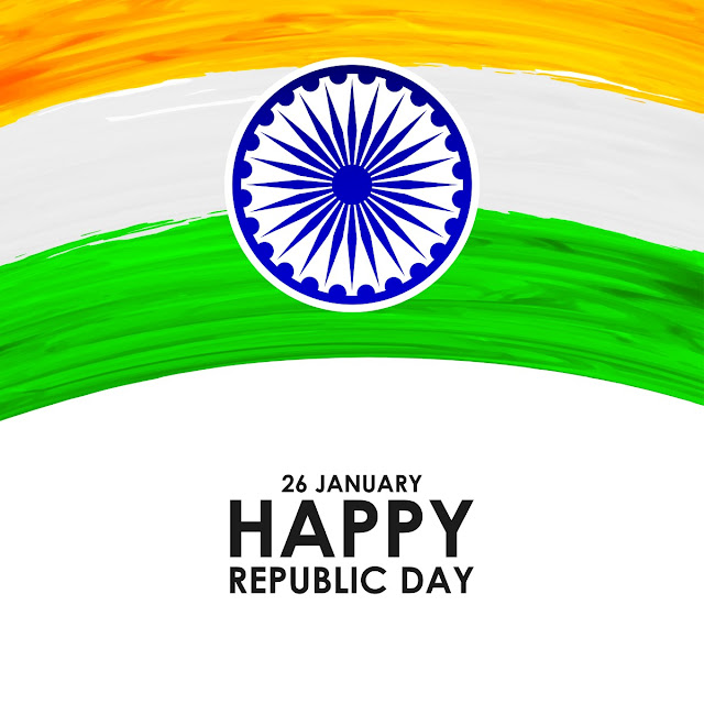 Happy Republic Day Photos