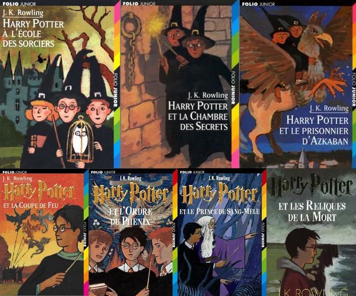 Signe Premiere Edition Harry Potter Livres