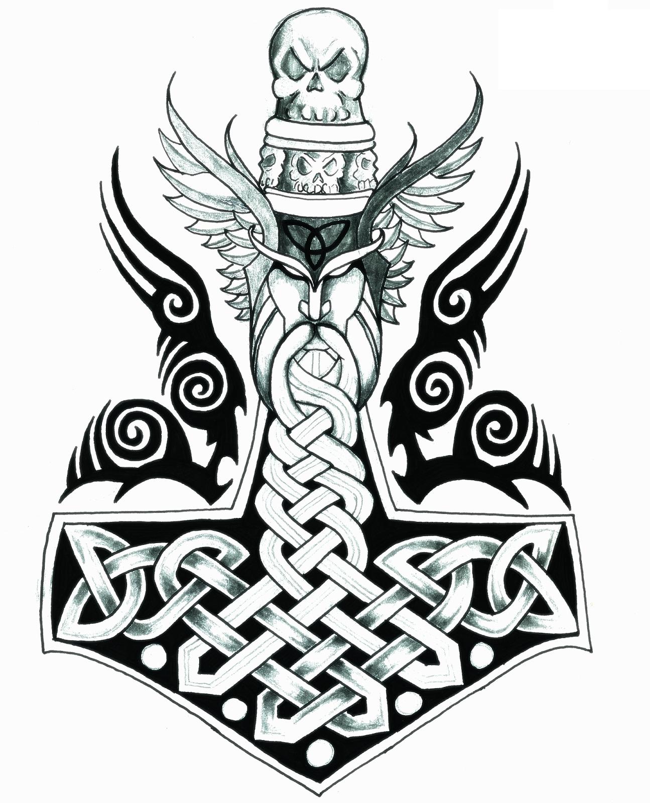 top viking symbol for love images for pinterest tattoos. Black Bedroom Furniture Sets. Home Design Ideas