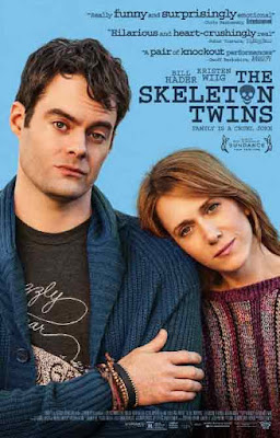 The Skeleton Twins (2014) Sinopsis