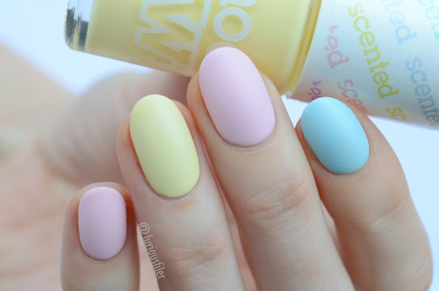 zoya matte velvet top coat review pastel furious filer