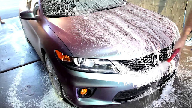 Reasons Why You Should Keep Your Car Clean During the Winter