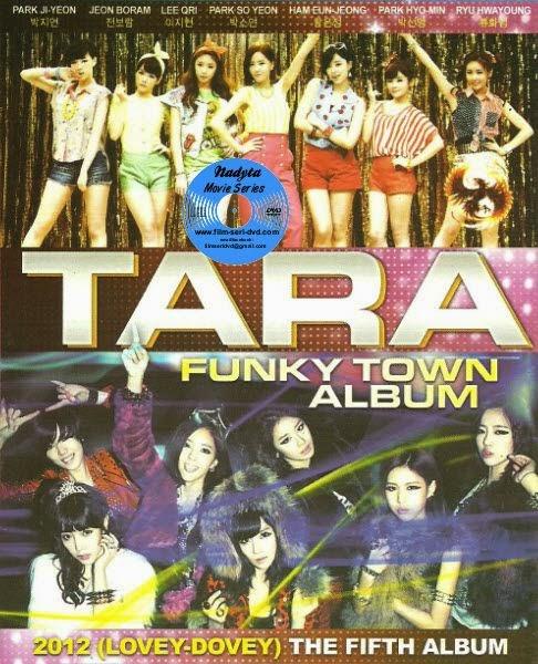 T-ara sexy love 4shared