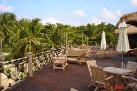 nirvana resort karimunjawa