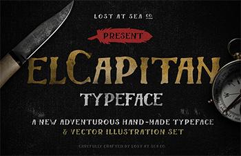 font, font indir, günün fontu, el capitan font indir, ücretsiz font indir, kaliteli font indir, bedava font indir, font arşivi, kaliteli font arşivi,